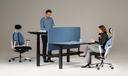 eModel 2.0 -  električna dvižna miza Workbench