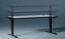 eModel 2.0 - pisalna električna dvižna miza