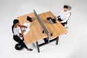 eUP 3 - Workbench