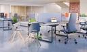 Delovna pisalna miza Play&Work Workbench