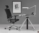 Pisarniški stol @Motion