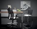 Pisarniški stol Intrata 0
